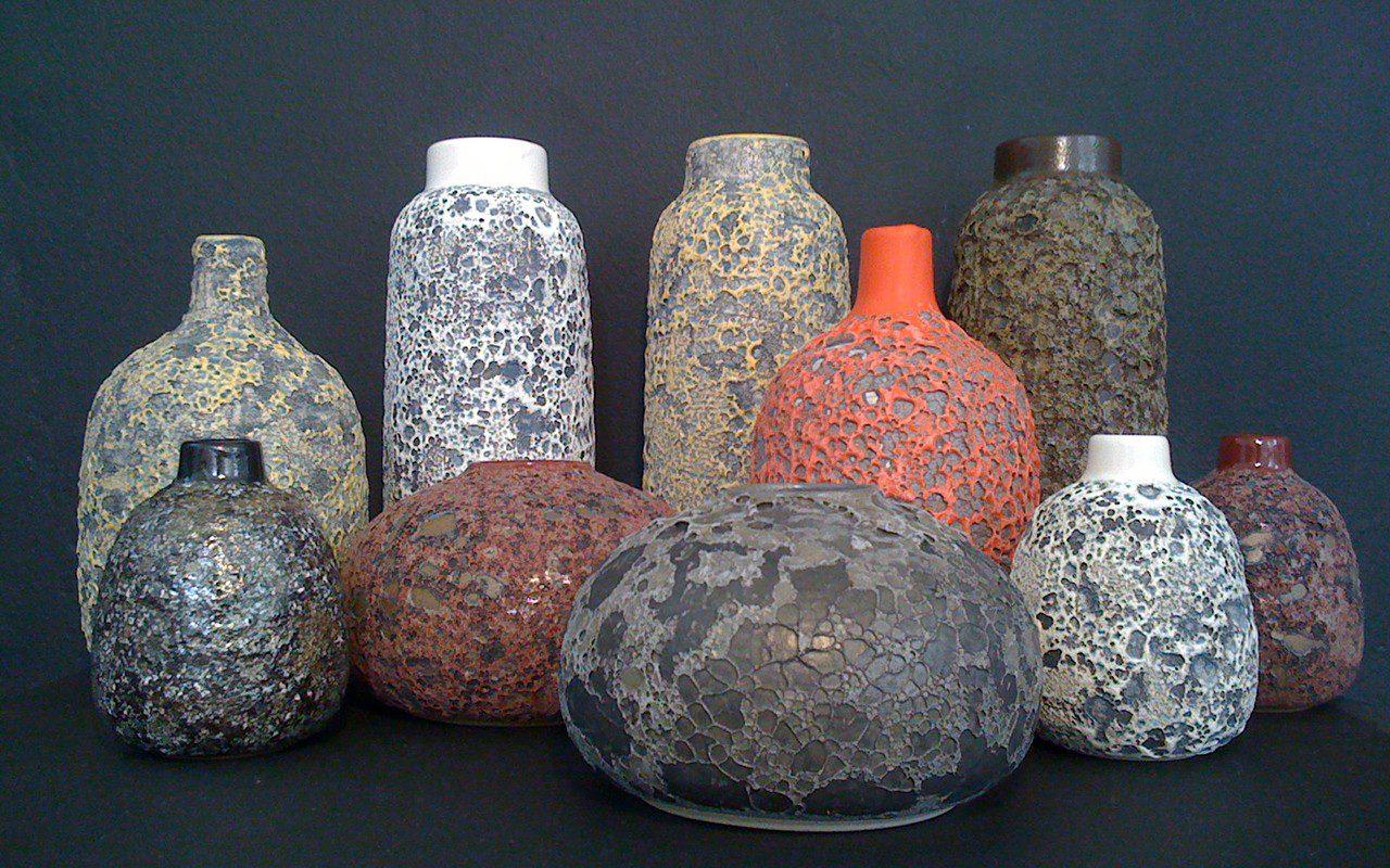 Adam Silverman, Heath Ceramics.