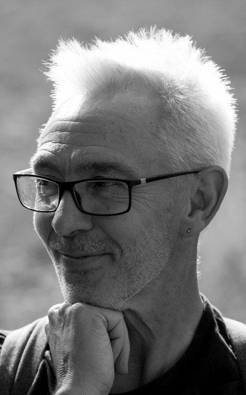James Hitchmough. Photo: Huw Morgan
