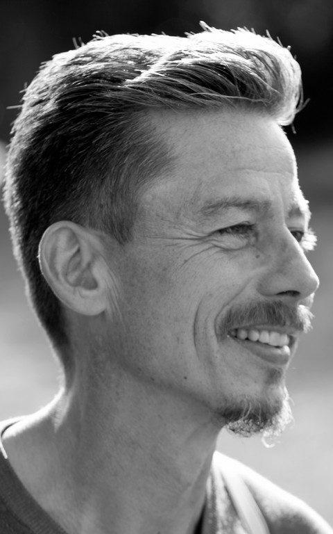 Peter Janke. Photo: Huw Morgan